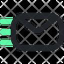 Delivered Chat Deliver Communication Icon