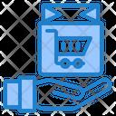 Delivered Order Icon