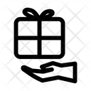Item Received Received Delivery Icon
