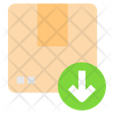 Delivered Package Delivered Box Box Icon