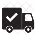 Delivered Track Icon