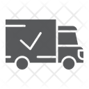 Delivery Shipping Service Icon