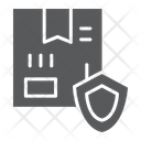 Delivery Protection Cargo Icon