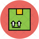 Delivery Package Parcel Icon