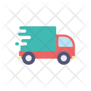 Delivery Express Fast Icon