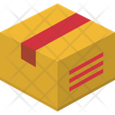 Delivery Package Product Icon