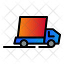 Delivery Free Shipping Icon