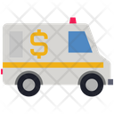 Business Finance Delivery Icon