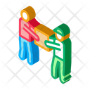Agreement Application Bicycle Icon