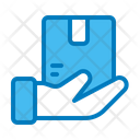Delivery Logistic Package Icon