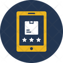 Delivery Digital Delivery M Commerce Icon