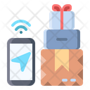 Delivery Service Ecommerce Icon
