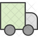 Delivery Commerce Shipping Icon