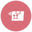 Delivery Box Package Icon
