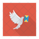 Delivery Fast Mail Icon