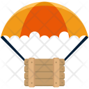Delivery Crate Drop Icon