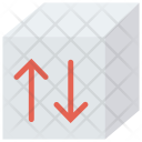 Parcel Delivery Package Icon