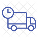 Delivery Package Service Icon