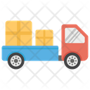 Delivery Logistics Delivery Package Delivery Icon