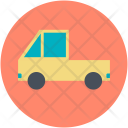 Delivery Car Van Icon