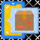 Delivery App Icon