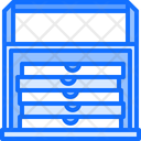 Delivery bag Icon
