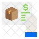 Delivery Bill Delivery Invoice Delivery Receipt Icon