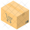 Delivery Box Icon