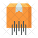 Delivery Box Fast Delivery Package Icon