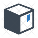 Delivery Box Pack Icon