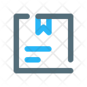Box Package Stuff Icon