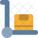 Delivery Box Transport Icon