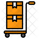 Shopping Cart Product Icon