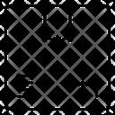 Box Cyber Monday Icon
