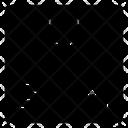 Shopping Cyber Box Icon