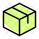 Delivery Box Box Package Icon