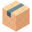Package Box Parcel Icon