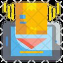 Delivery Box Box Shipping Icon