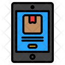 Delivery Box Package Box Icon