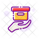 Parcel Package Parcel Delivery Icon