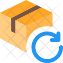 Delivery Box Refresh Archive Box Refresh Refresh Package Icon