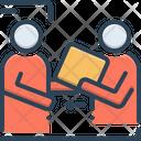 Deliverables Delivery Parcel Icon