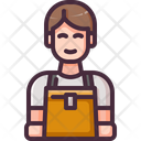 Delivery Food Icon