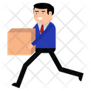 Delivery Goods Box Icon