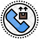 Call Box Mobile Icon