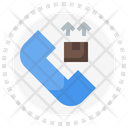 Delivery Call Icon