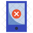 Delivery Cancelled Cancel Order Cancel Icon