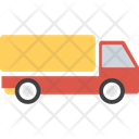 Delivery Cargo Delivery Service Delivery Truck Icon
