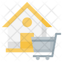 Delivery Cart Icon