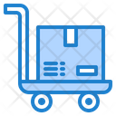 Delivery Cart Delivery Cart Icon